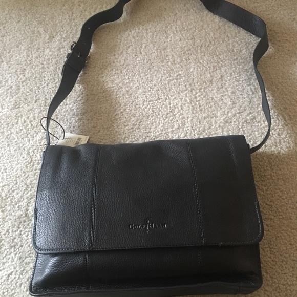 d6be5d520e0a2 Cole Haan Messenger Bag